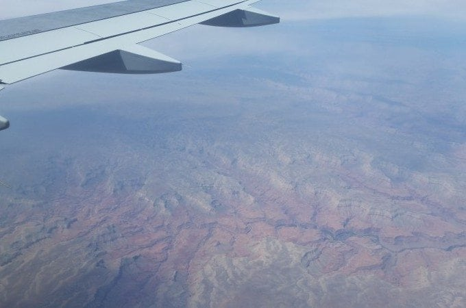 Lessons learned flying over 100,000 miles a year