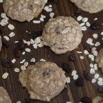 Apple Oatmeal Raisin Cookie Recipe