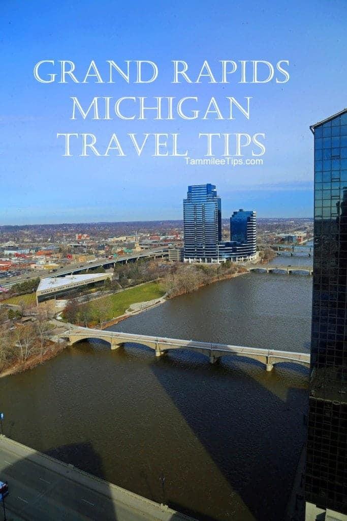 Grand Rapids Michigan Travel Tips