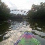 Kayaking in Fort Wayne