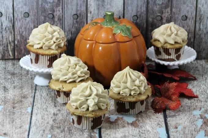 Maple Cupcake Recipe