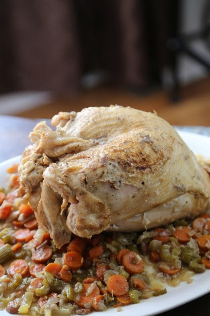 Crock Pot Turkey Recipe