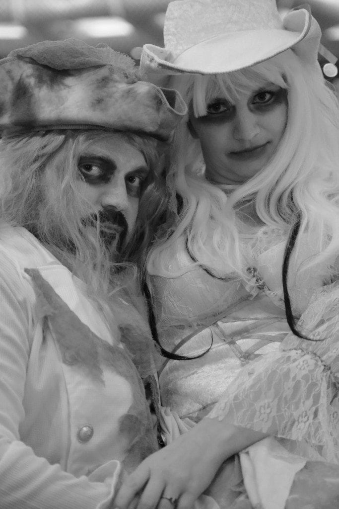 Carnival Conquest Halloween 11