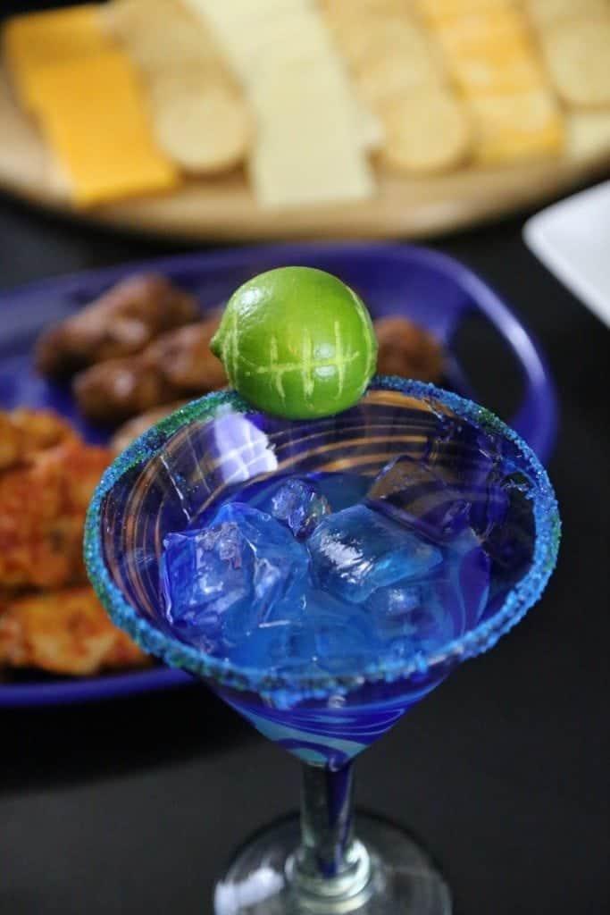Hawk arita Cocktail Recipe