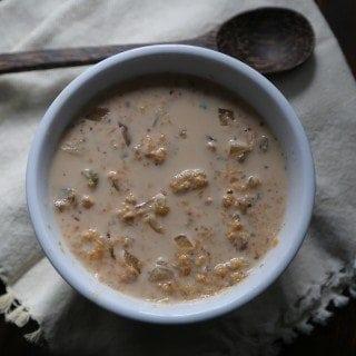 Crock Pot Sweet Potato Stew