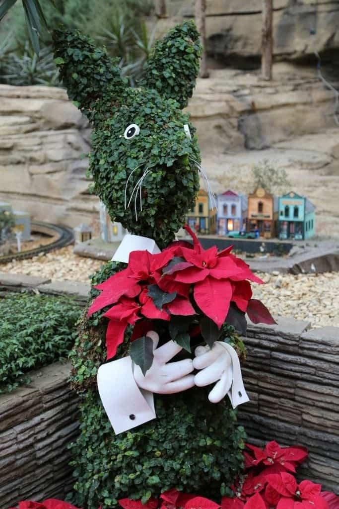 Gaylord Texan Christmas 1.4