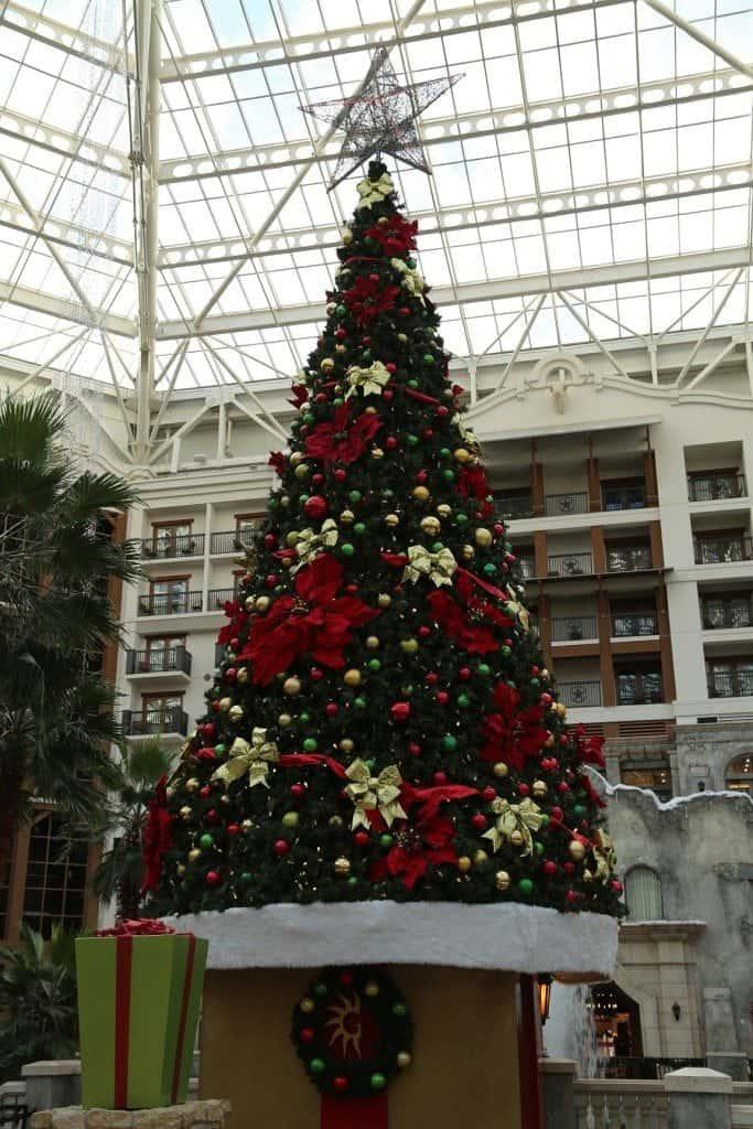 Gaylord Texan Christmas 1.5