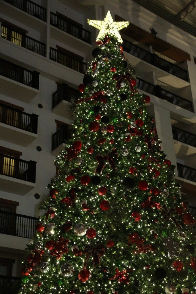 Gaylord Texan Christmas 3.1