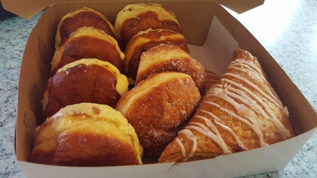 South point bakery malasadas
