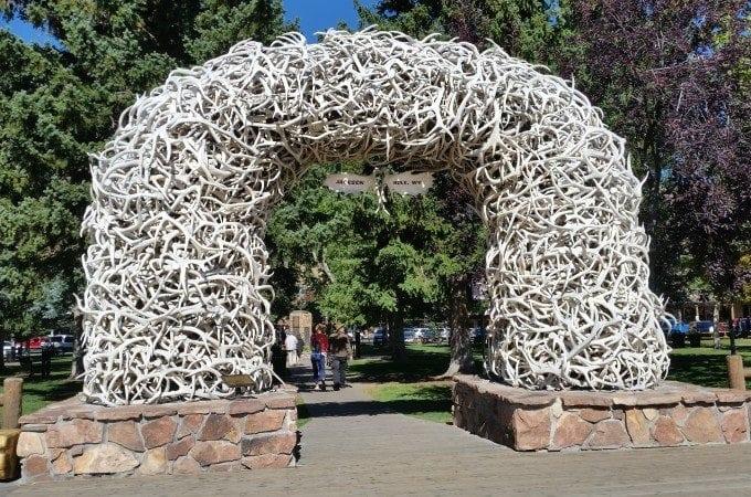 Jackson Hole Wyoming Travel Tips