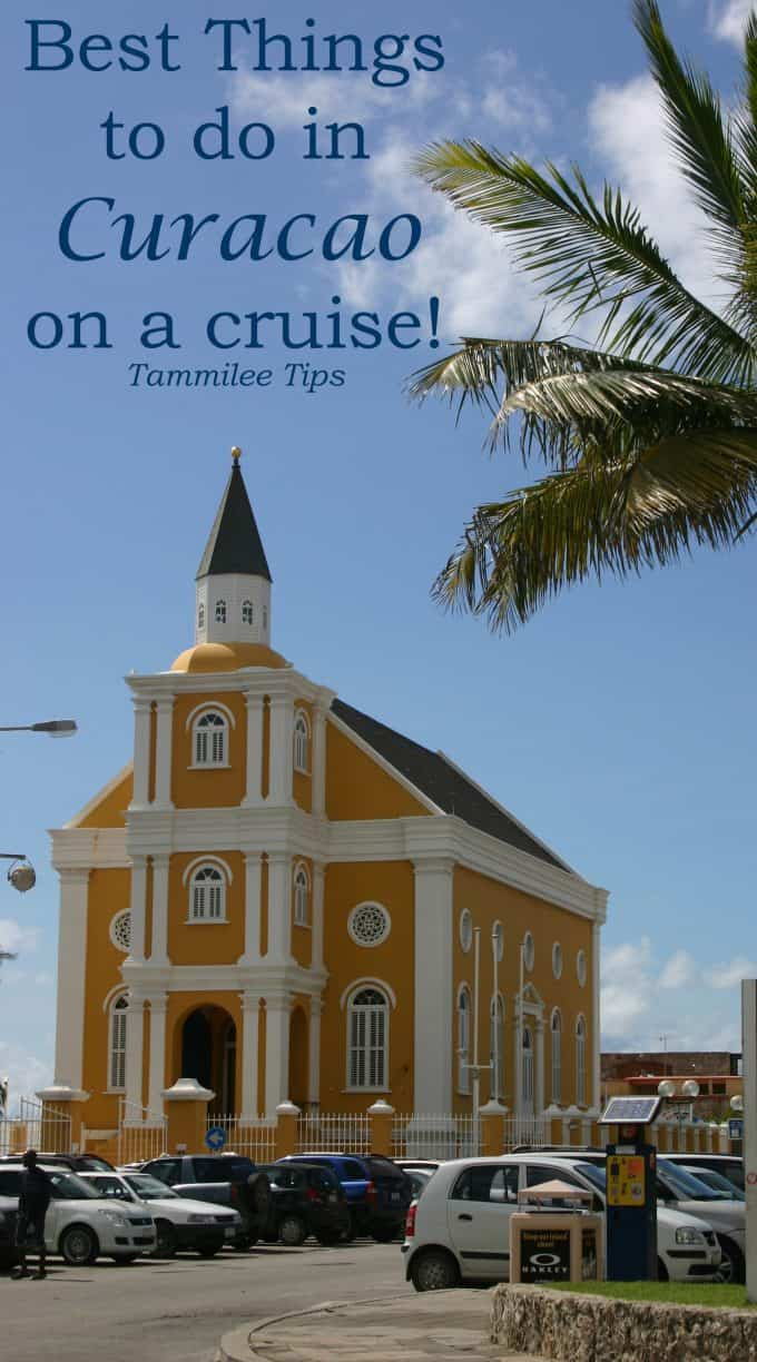 Best Things To Do In Curacao On A Cruise Tammilee Tips
