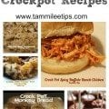 Top 10 Crockpot Recipes