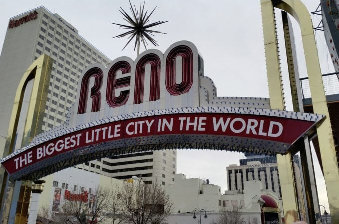 Reno Travel Tips