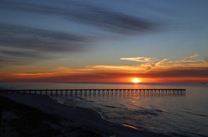 Margaritaville Beach Hotel at Pensacola Florida is the perfect getaway!