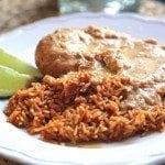 Crock pot tequila chicken Recipe Tammilee Tips