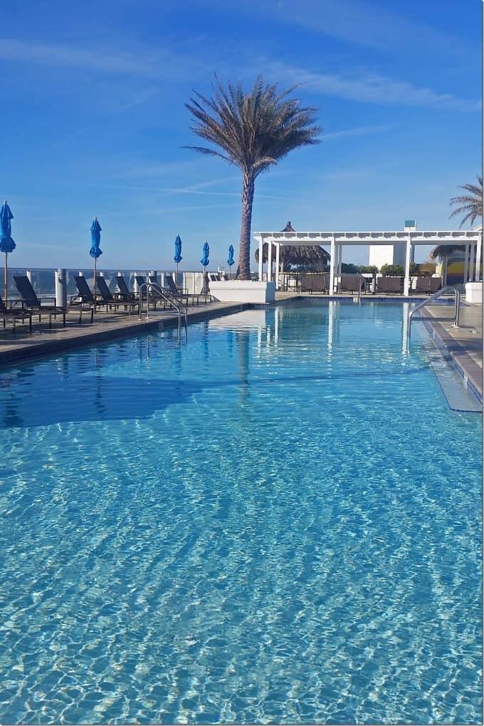 Margaritaville Beach Hotel At Pensacola Beach
