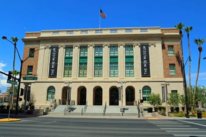 The Mob Museum In Las Vegas Is A Must For Any Trip To Sin City Tammilee Tips