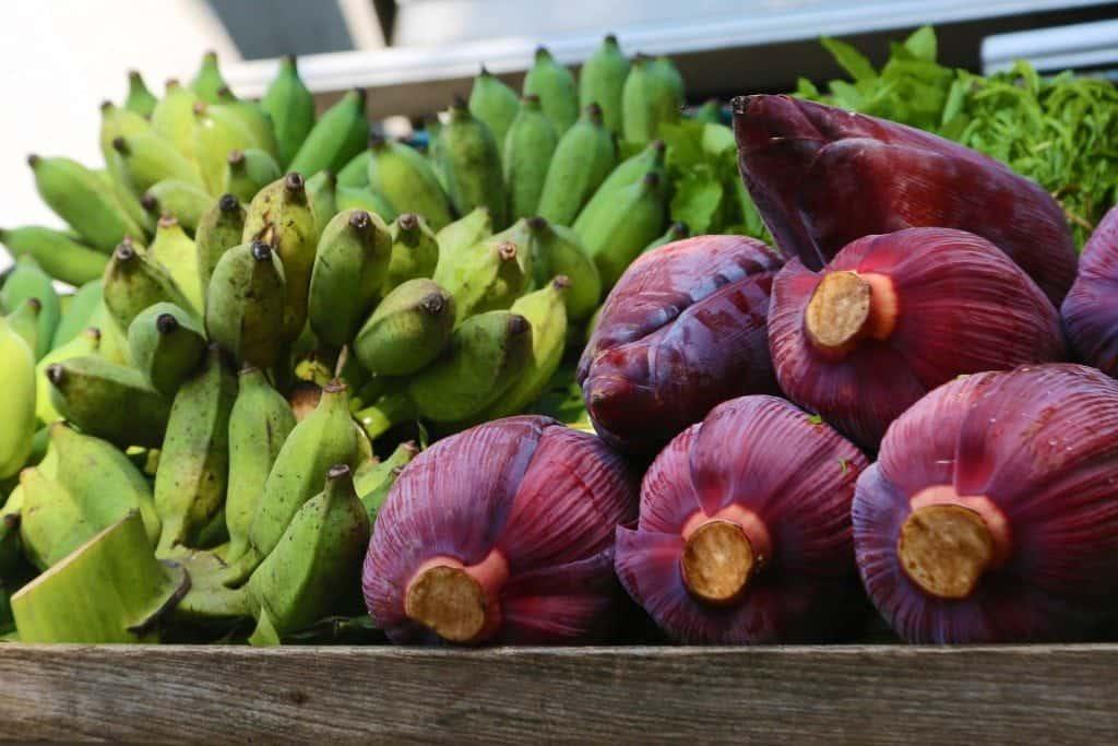 fruit at Sunday Market Thailand