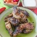 Crock Pot Jamaican Jerk Wings Recipe