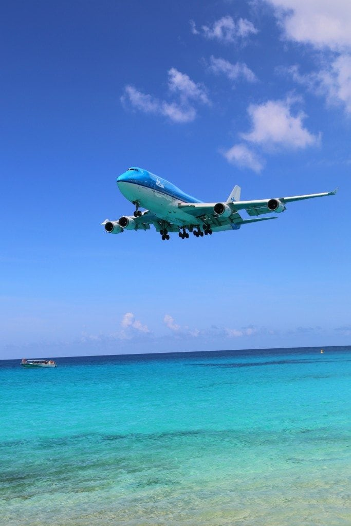 Tips For Visiting Maho Beach In Saint Maarten Tammilee Tips
