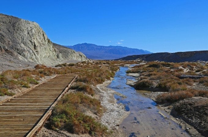 Top Things to do in Death Valley