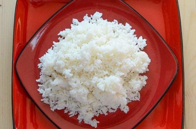 How to make Crock Pot Rice