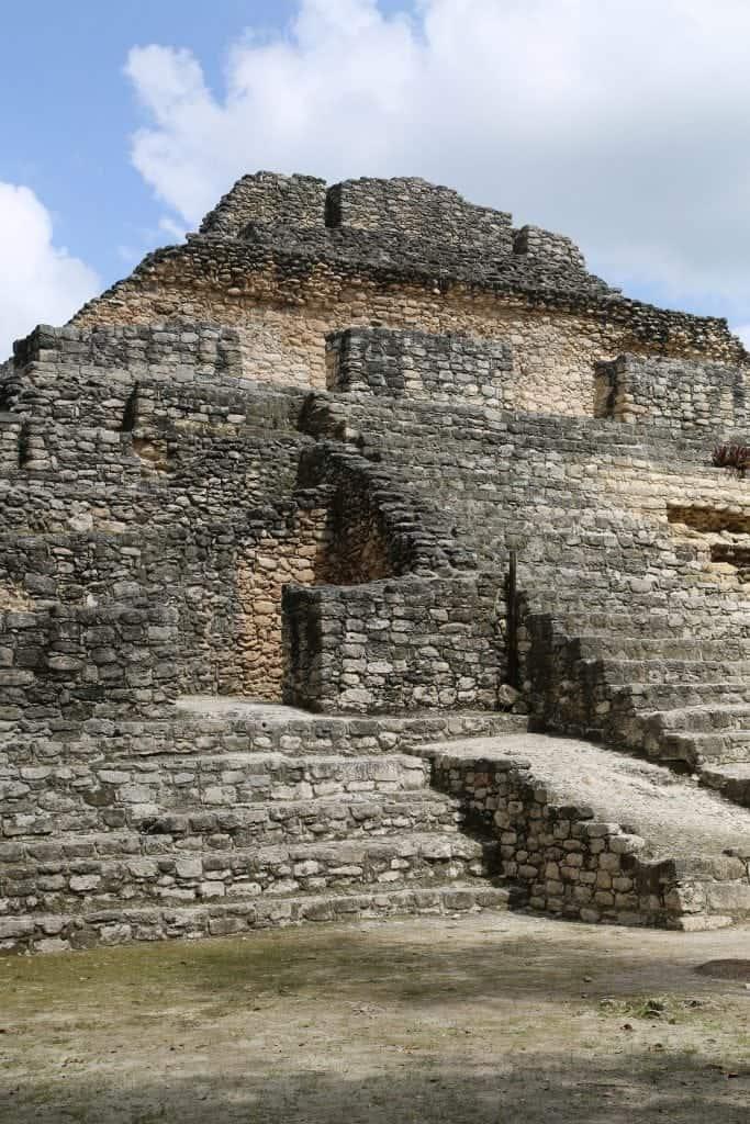 Chacchoben Mayan Ruins Excursion in Costa Maya, Mexico 9.5