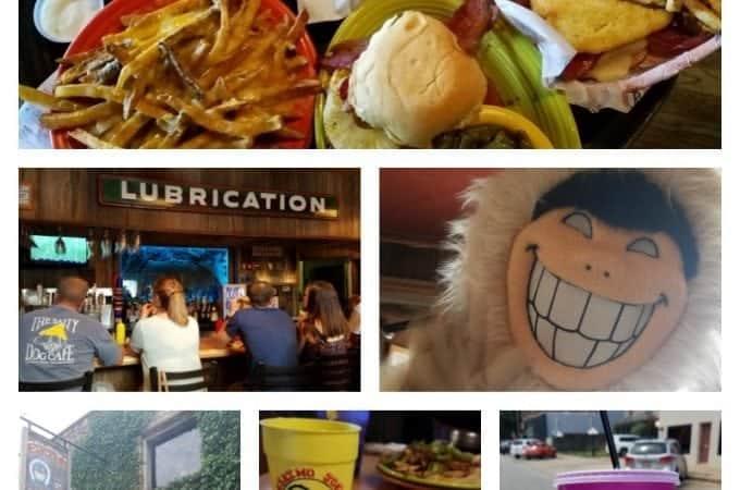 Restaurants to visit in Stillwater, Oklahoma