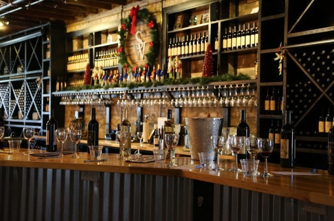 Must visit Wineries in Grapevine, Texas