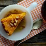 Crock Pot Pumpkin Dump Cake