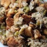 Crock Pot Stuffing Recipe