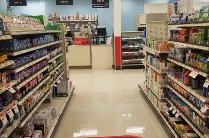 5 Great things about CVS Pharmacy being inside Target!