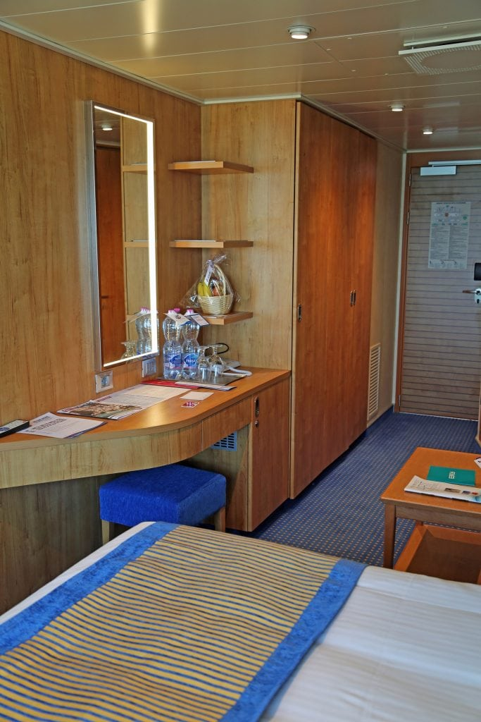 Carnival Vista Balcony Stateroom Photo Tour And Review  Tammilee Tips