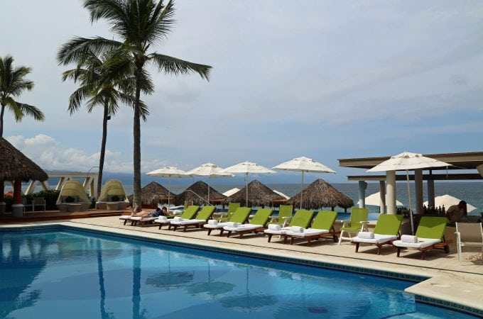 Romantic getaway to Villa Premiere Boutique Hotel in Puerto Vallarta, Mexico
