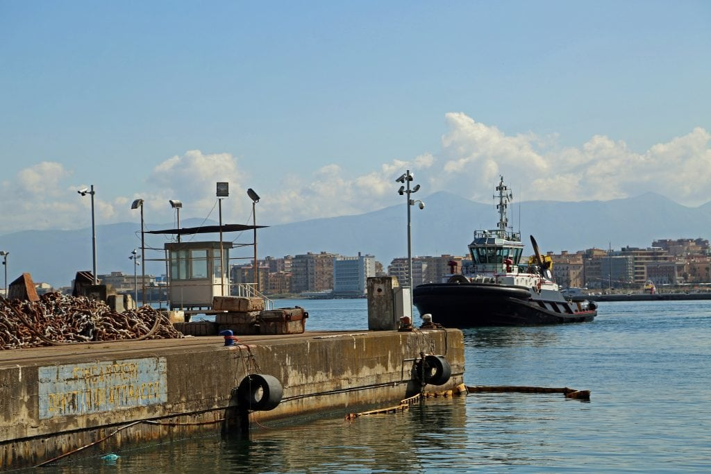 tug-boat-at-keel-laying-ceremony