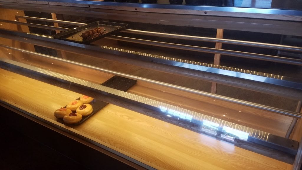 Rounds Bakery Reno