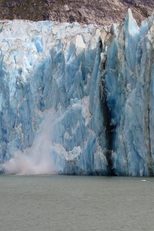 Tracy Arm Fjord Glacier Explorer Excursion