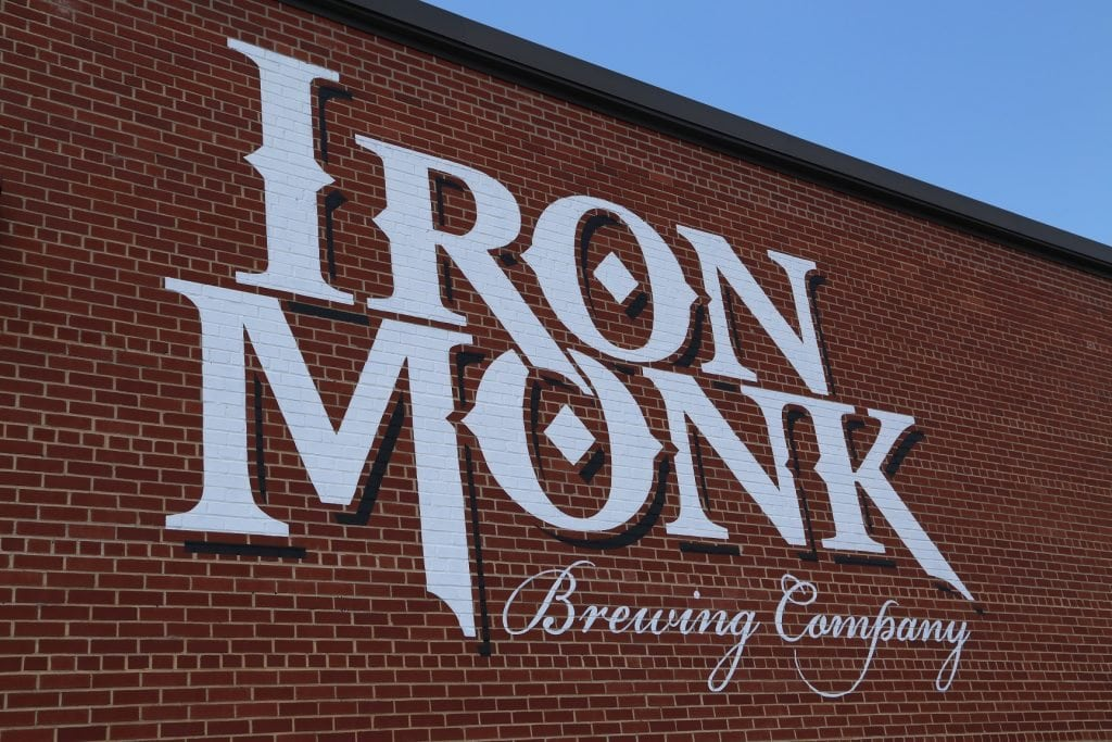 Iron Monk Brewery