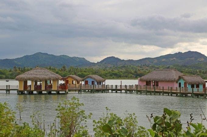 A look around Amber Cove Dominican Republic