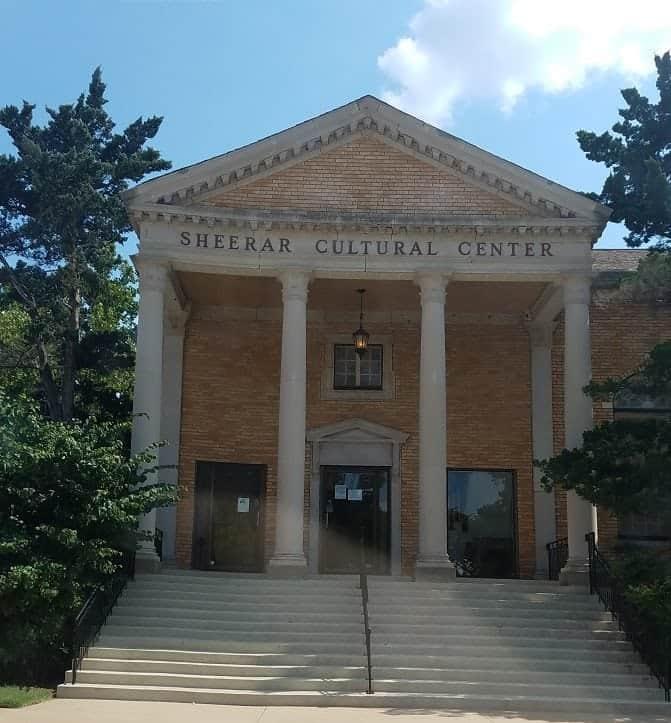 Sheerar Museum