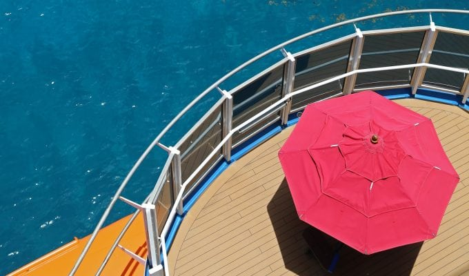 Introverts guide to Cruising