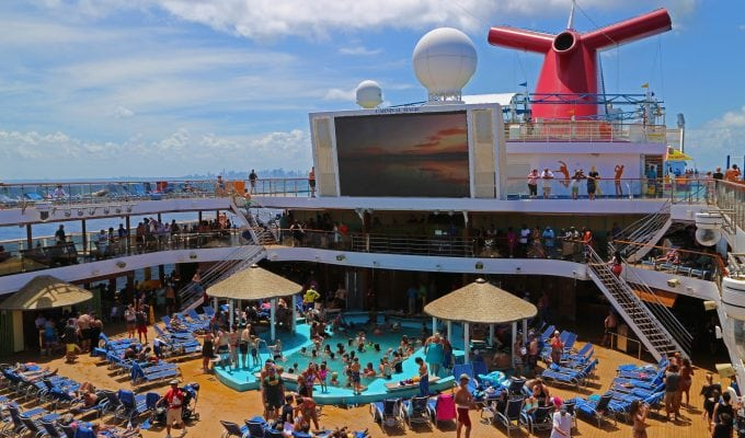 first time cruise questions answered