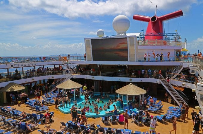 Carnival Magic Pictures to entice you to book your next cruise!