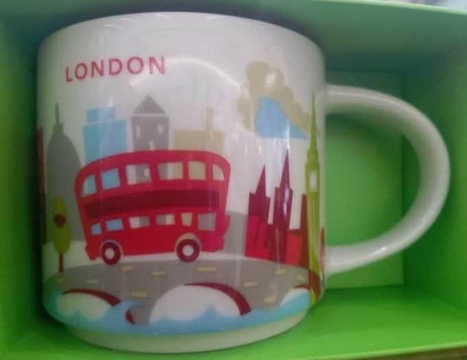 london-bear