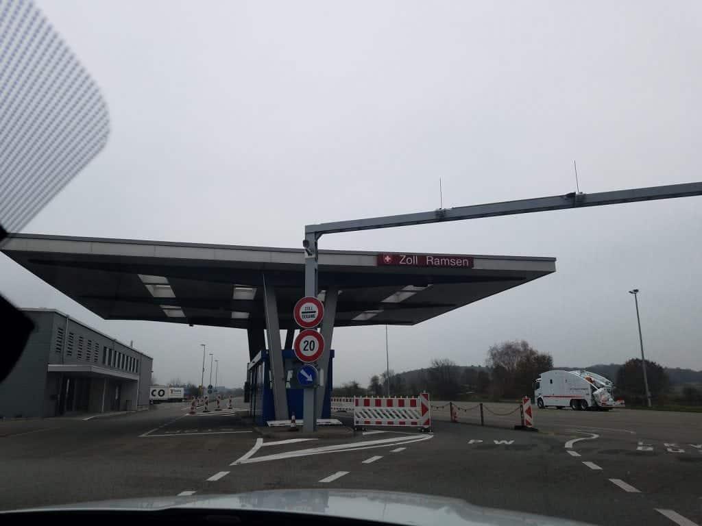 swiss-border