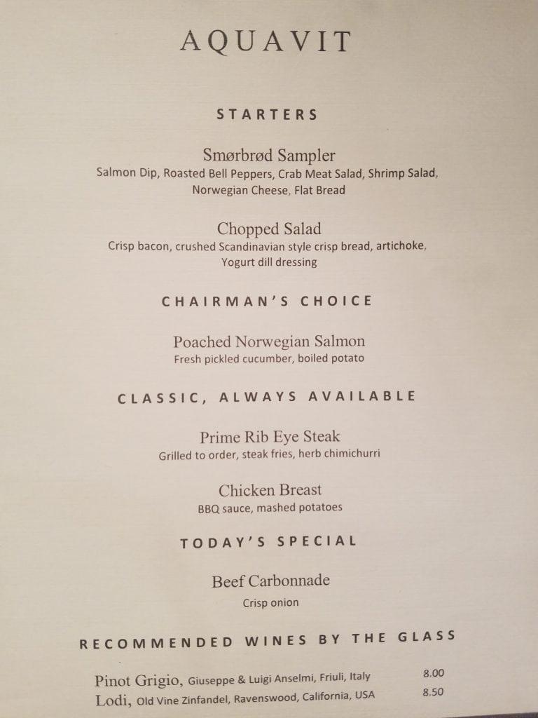 viking-dinner-menu