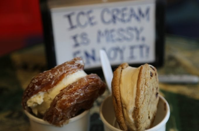 Sweet treats to try in Reno!