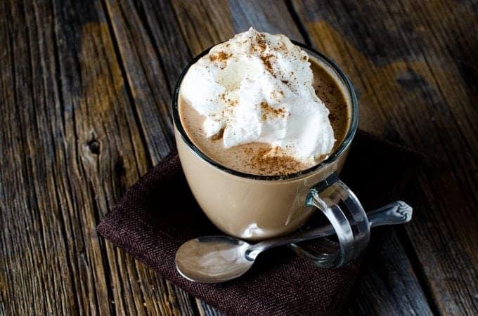 Crock Pot Mexican Hot Chocolate Recipe