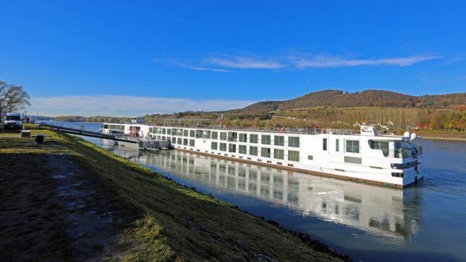 Tour Of The Viking Vili River Cruise Ship Tammilee Tips