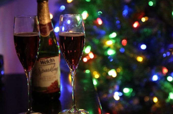 10 Holiday Christmas Party Toasts and New Years Toasts
